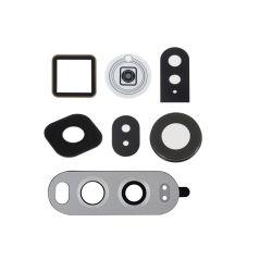 OEM de AchterDekking van het Glas van de Lens van de Camera voor de Melkweg S4 I9500 van Samsung
