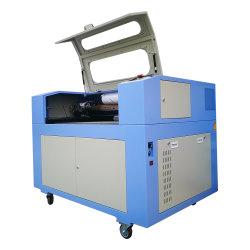 CO2 писем из дерева и шпона станок для лазерной гравировки и резки нож Engraver 60W