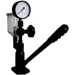 Calibrador de presión probador de inyectores banco de prueba