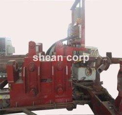 Diamètre du tuyau hydraulique Full-Automatic Big Bend Making Machine (HYG)