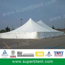 18*12m Aluminum and PVC Pole Tent for Sale