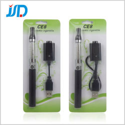 Klassische Produkte EGO CE9 Zigarette der Form-E von Shenzhen