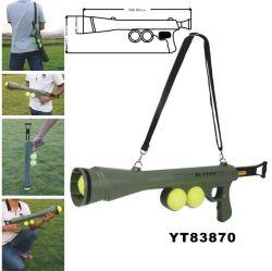 Hot tirer des balles de tennis, la formation de chien jouet (YT83870)