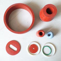 China-Fabrik-Gummidichtungs-Dichtung-ovaler quadratischer rechteckiger runder Kegel kundenspezifische Form