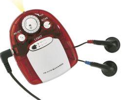 FM Selbstscan-Radio