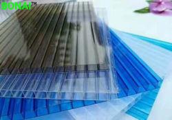 UV 저항 폴리탄산염 장을%s 가진 100%년 Virgin 바이어 물자
