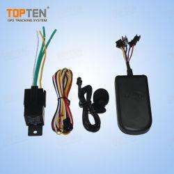 2g 3G 4G Fahrzeugverfolgungsgerät Autoalarm Sos RFID Funk-Wegfahrsperre GPS Tracker (GT08-KH)