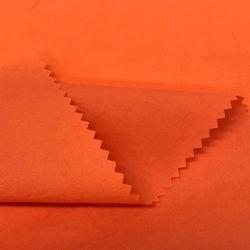 Plaid-Nylongewebe-Licht-super weiches Nylon gesponnenes Gewebe der Ausdehnungs-20d für unten Umhüllungen-Futter-Gewebe