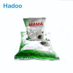 고급 자동의류와 가정용 화학 제품 세탁용 세제 가루