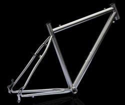 Het Reizen van het Titanium Frame het van uitstekende kwaliteit Fxc1