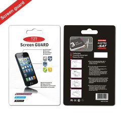 Protecteur d'écran de haute qualité pour téléphone portable