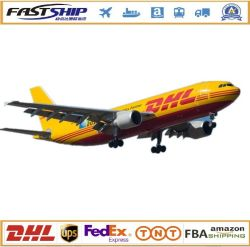 Fba Amazon DHL o FedEx o UPS/EMS/TNT Air Freight Forwarder a Eupore Munich/ Madrid/Barcelona/Lisboa/Roma