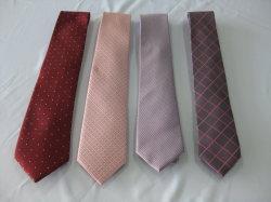 Jacquardwebstuhl-Polyester-Gleichheit der Form-Normallack-Männer