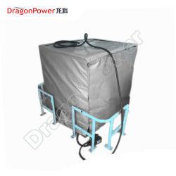 Isolier330 Speichertote-Heizung der Gallonen-IBC mit justierbarem Thermostat-Controller