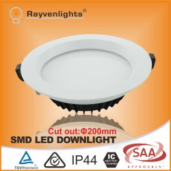 Hohe Leistung 6inch 20W Epistar SMD Recessed LED Downlight
