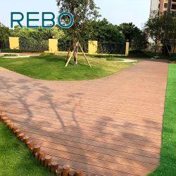 Hersteller Großhandel Baumaterialien Bambus Bodenbelag Im Freien