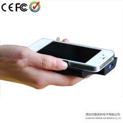 熱いiPhone Projector、iPhone 4/4s (W-IP-002)のためのBattery Case