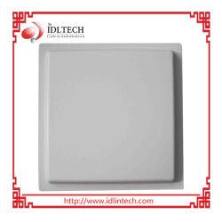 865-915MHz lettore della lunga autonomia RFID per il sistema di controllo di accesso di parcheggio