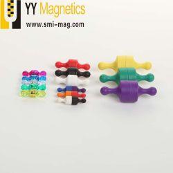 Perni magnetici di spinta di figura del POT del neodimio di alta qualità