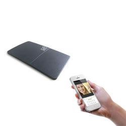 IP WiFi Skybox no sistema telefônico da porta de vídeo