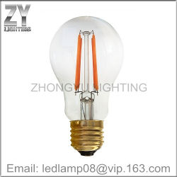 GLS A60 Ampoule à filament modulable par LED