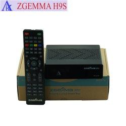 Las nuevas características digitales Qt Stalker Multistream Zgemma H9s en el sistema operativo Linux E2 DVB-S2X, un sintonizador