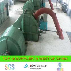 Pelton 터빈 EPC /Shpp/Hydro 힘 Plant/500kw 1000kw 2000kw 3 단계 발전기