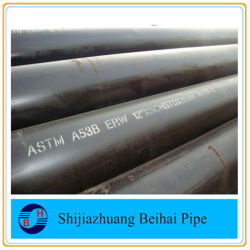Un acero al carbono53 gr. B de tubería sin costura del tubo de líquido