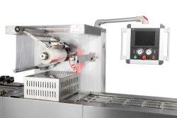 Machine de Conditionnement Sous Vide Thermoform hygiénique pour film souple avec la carte
