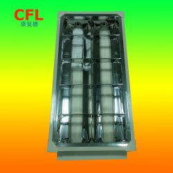 2X20W G13 Lastro de electricidade a Conexão da Iluminação da grelha (CL-GF-2X20W-R)