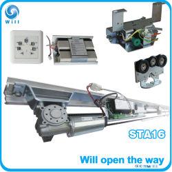 Automatisch systeem voor schuifdeur