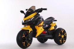Novo -12V alimentado por bateria filhos viagem no picador de brinquedo carro moto 3 Rodas - Vermelho