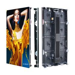 P5 LED de exterior de la pantalla 500*1000mm Gabinete Billboard Video