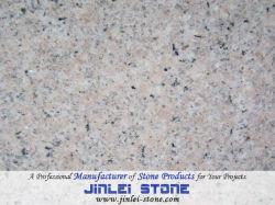 G chineses681 Rosa Pedra Natural ladrilhos de granito/ Bancadas de trabalho/ Passos/risers em pavimentações e Design de Interiores
