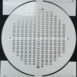 A produção de profissionais de diferentes da lâmpada de cobre levou as placas de circuito