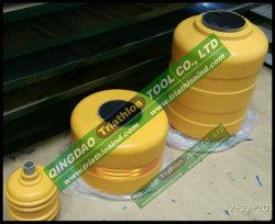 Rodillo de barandas de protección de barrera de seguridad