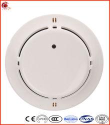 Alarma de incendio tipo spot direccionable Detectores de Humo Fotoeléctrico
