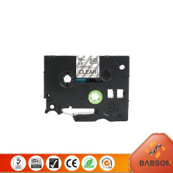 Fabrikant Direct Verkoop compatibel Label Tape Brother Aze-167