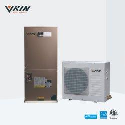 공기 다루개 에어 컨디셔너 열 펌프 에너지 별 18000BTU