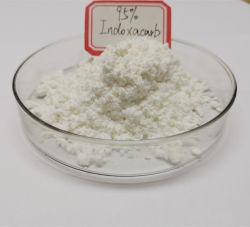 Insektenvertilgungsmittel des bester Preis-agrochemisches Schädlingsbekämpfungsmittel-95%Tc Indoxacarb mit 144171-61-9