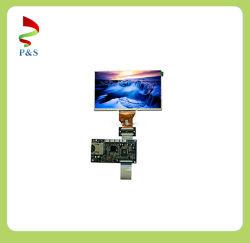 7 Controller-Vorstand des Zoll-TFT LCD