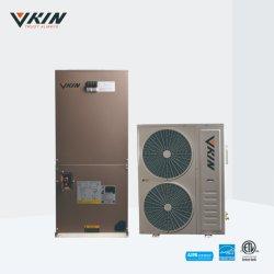 18 Serra-kondensierende Geräten-Luft-Zufuhr-Klimaanlagen-Wärmepumpe 36000BTU