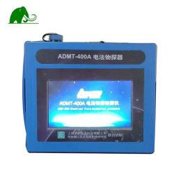 Admt-200D'un détecteur de mines portable haute précision détecteur minérale Localisateur de mine pour 200m