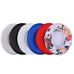 Dongguan Sustitución personalizada auriculares auriculares Almohadillas almohadillas de espuma para Studio 2.0 con rojo azul blanco Color negro.