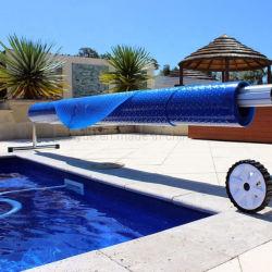 Cubierta de piscina Manual Roller