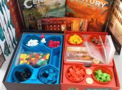 Produção personalizada de bordo, cartões, as peças de xadrez e outros acessórios para jogos de tabuleiro para adultos