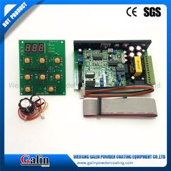 Revêtement en poudre Galin/carte mère Spray/peinture/carte de circuit imprimé/PCB (K1) pour le revêtement en poudre (K1) de la machine