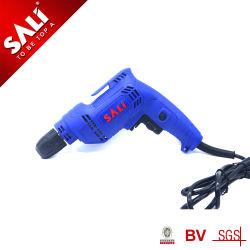Vente à chaud haute performance Power Tools perceuse électrique de 10mm