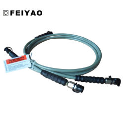 Super flexible hydraulique haute pression pour les vérins hydrauliques