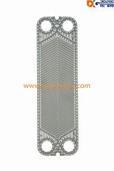 Placa de Phe Vicarb SS304 V8/ss316NBR con juntas encoladas